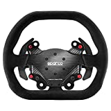 Thrustmaster TM COMPETITION WHEEL Add-On Sparco P310 Mod, la experiencia GT...